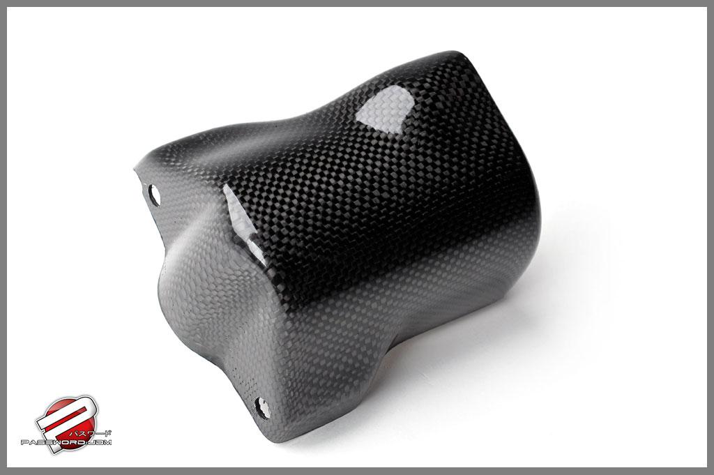 Password JDM Dry Carbon Starter Cover For Honda Ruckus / Zoomer - GY6 Swap Only | eBay